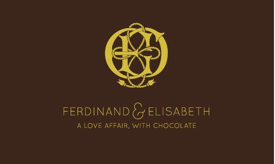 Ferdinand & Elisabeth